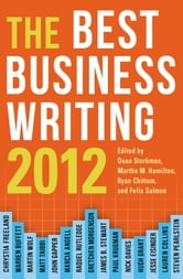 Best Business Writing 2012 ebook by
