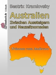 Australien ebook by Beatrix Kramlovsky