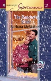 The Rancher's Bride ebook by Barbara McMahon