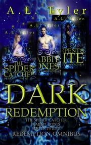 Dark Redemption - Redemption ebook by A.L. Tyler