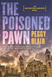 The Poisoned Pawn ebook by Peggy Blair
