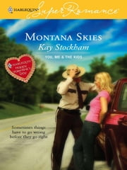 Montana Skies ebook by Kay Stockham