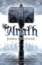 Wrath: The Faithful and the Fallen 4 ebook by