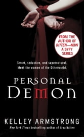 Personal Demon ebook by Kelley Armstrong