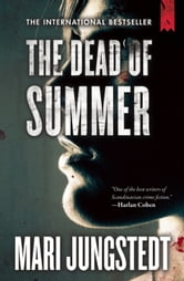 The Dead of Summer ebook by Mari Jungstedt