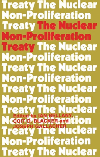 nuclear non proliferation treaty Treaty on the non-proliferation of nuclear weapons (npt) the npt is a treaty aimed at limiting the spread of nuclear weapons through the three elements of non- .