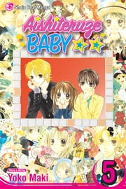 Aishiteruze Baby, Vol. 5 ebook by Yoko Maki,Yoko Maki