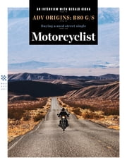 Motorcyclist - Issue# 2 - Bonnier Corporation magazine