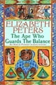 The Ape Who Guards the Balance eBook door Elizabeth Peters
