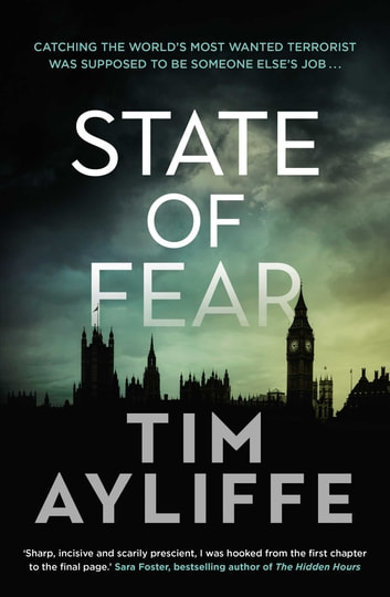 State of Fear ebook by Tim Ayliffe