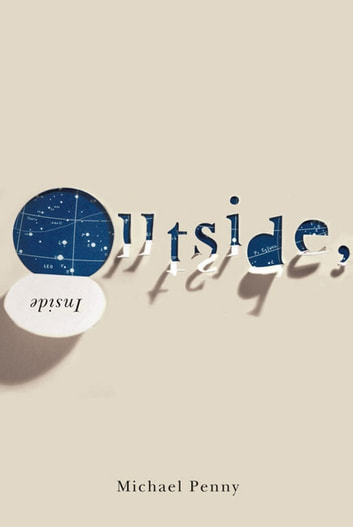 Outside, Inside ebook by Michael Penny