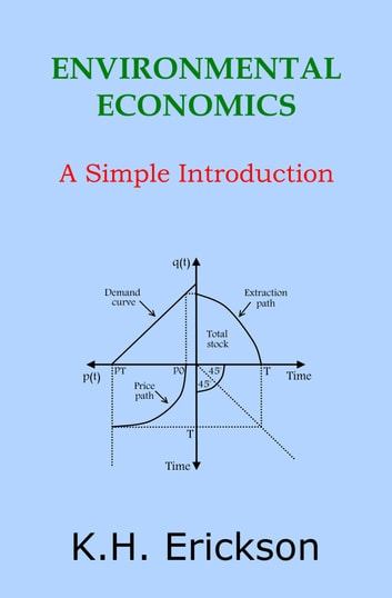 Environmental Economics: A Simple Introduction ebook by K.H. Erickson