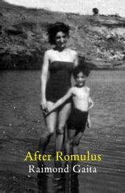 After Romulus ebook by Raimond Gaita