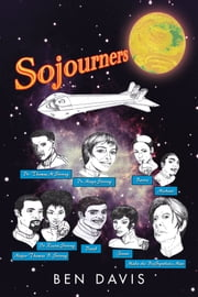 Sojourners ebook by Ben Davis