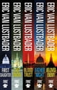 The Complete Jack McClure Series - First Daughter, Last Snow, Blood Trust, Father Night, Beloved Enemy eBook by Eric Van Lustbader