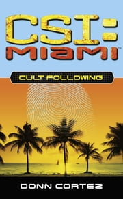 Cult Following ebook by Donn Cortez
