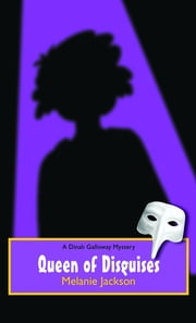 Queen of Disguises ebook by Melanie Jackson