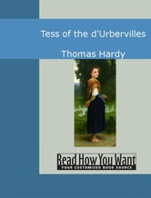 Tess Of The D'Urbervilles ebook by Hardy Thomas