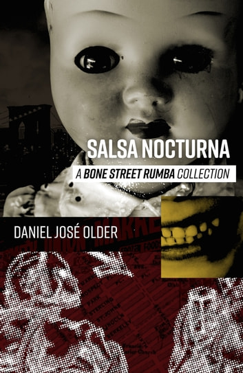 Salsa Nocturna ebook by Daniel José Older