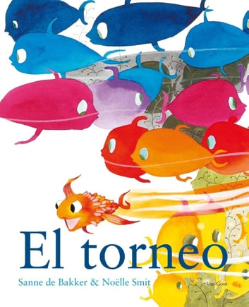 El torneo ebook by Sanne de Bakker