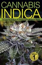 Cannabis Indica ebook by S. T. Oner,Greg Green