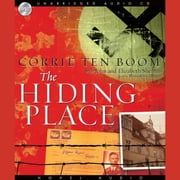 The Hiding Place audiobook by Corrie ten Boom