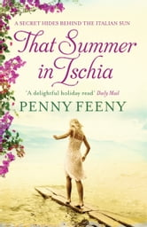 That Summer in Ischia ebook by Penny Feeny