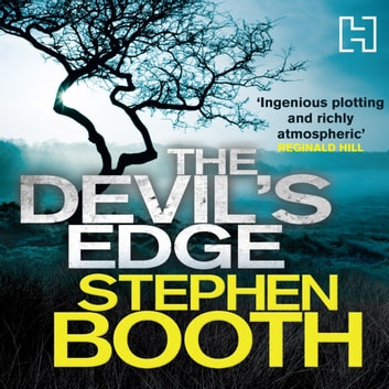 The Devil's Edge audiobook by Stephen Booth