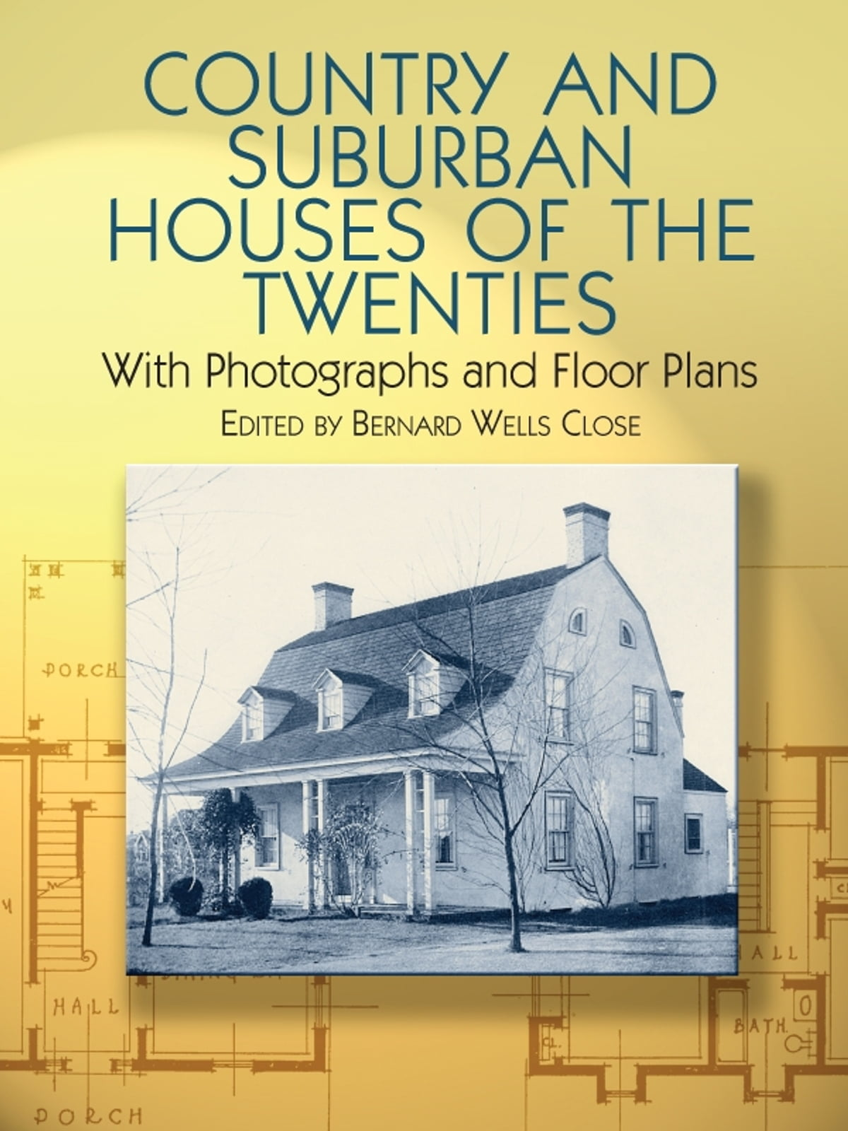 Country and Suburban Houses of the Twenties eBook by - 9780486169774 |  Rakuten Kobo