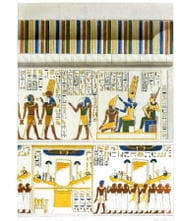 History of Art in Ancient Egypt, Volume 1 of 2, Illustrated ebook by Georges Perrot,Charles Chipiez