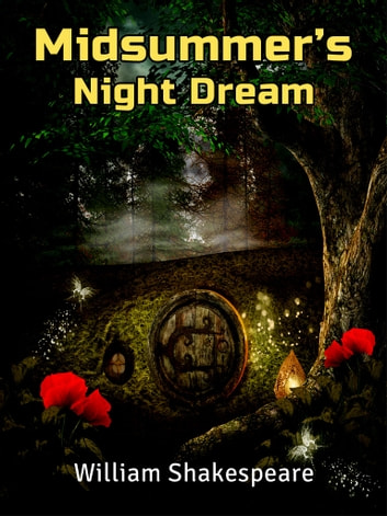 Midsummers Night Dream ebook by William Shakespeare