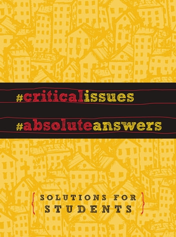 Critical Issues. Absolute Answers. eBook by Thomas Nelson