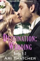 Destination Weddings ebook by
