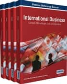 International Business ebook by Information Resources Management Association