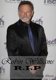 Robin Williams - R.I.P ebook by Suzan Ibryam