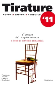 Tirature 2011 ebook by AA.VV., Spinazzola V.