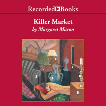 Killer Market audiobook by Margaret Maron