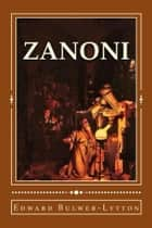 Zanoni ebook by Edward Bulwer-Lytton
