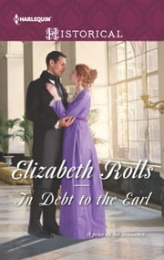 In Debt to the Earl ebook by Elizabeth Rolls