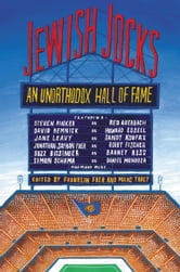 Jewish Jocks - An Unorthodox Hall of Fame ebook by