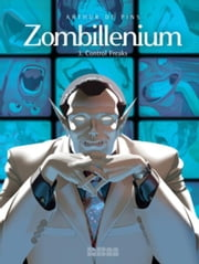 Zombillenium, Vol. 3: Control Freaks ebook by Pins, Arthur de