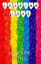 Lesbian Love Vol.3 ebook by Caroline Doyle