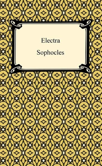 Electra 電子書 by Sophocles