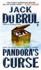 Pandora's Curse ebook by Jack Du Brul