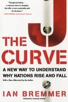 The J Curve - A New Way to Understand Why Nations Rise and Fall ebook by Ian Bremmer