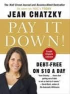 Pay It Down! ebook by Jean Chatzky