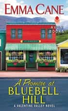 A Promise at Bluebell Hill ebook by Emma Cane