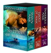 Sisters of Magic Box Set ebook by Donna Grant