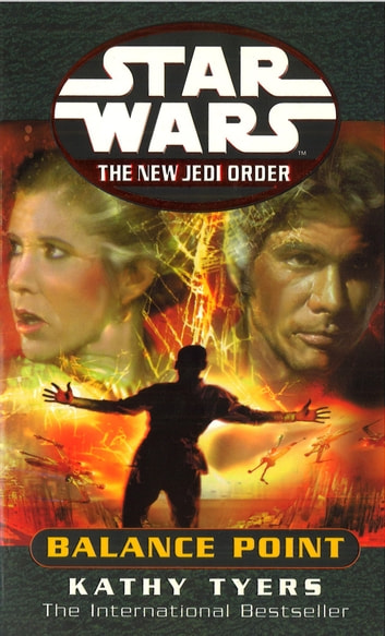 Star Wars: The New Jedi Order - Balance Point ebook by Katherine Tyers
