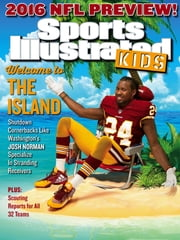 Sports Illustrated Kids - Issue# 8 - TI Media Solutions Inc magazine